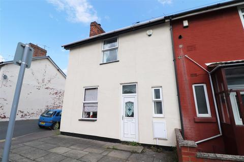 2 bedroom end of terrace house for sale - Belmont Drive, Staveley, Chesterfield