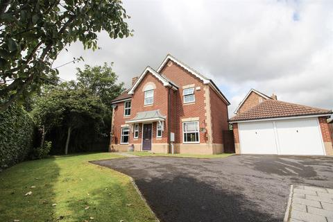 4 bedroom detached house for sale - Ramshaw Close, Haydon Grange, Newcastle Upon Tyne