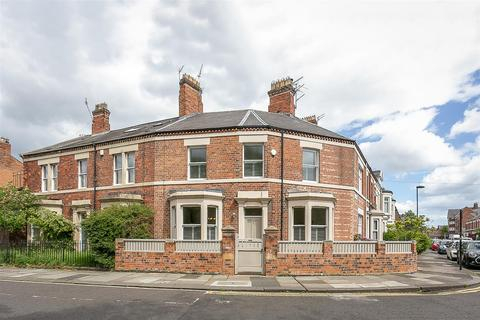 2 bedroom terraced house for sale - Norham Place, Jesmond, Newcastle upon Tyne