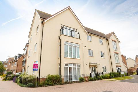 1 bedroom apartment for sale - Elliot Way, Sholden, Deal