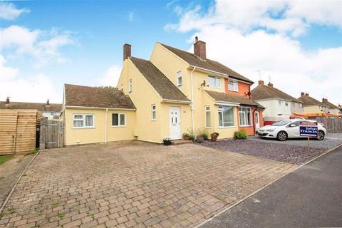 3 bedroom semi-detached house for sale - Gray Avenue, Manorbier, Tenby