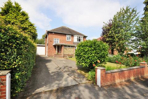 4 bedroom detached house for sale - Newland Park Close, York, YO10 3HW