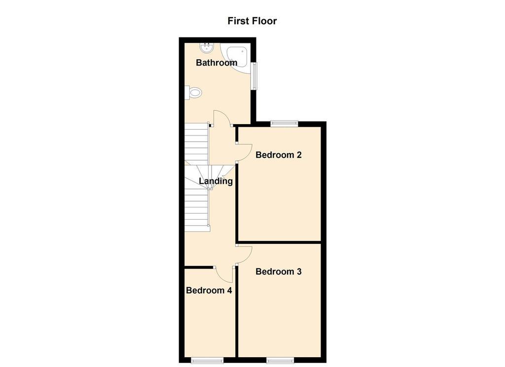 Floorplan 2 of 3: 110 church Road   Floor 1.JPG