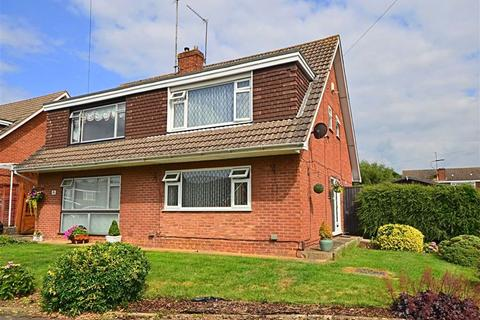 3 bedroom semi-detached house for sale - Hazelcroft, Churchdown