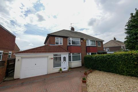3 bedroom semi-detached house for sale - Charter Drive, East Herrington, Sunderland