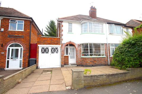 3 bedroom semi-detached house for sale - Ainsdale Road, Western Park