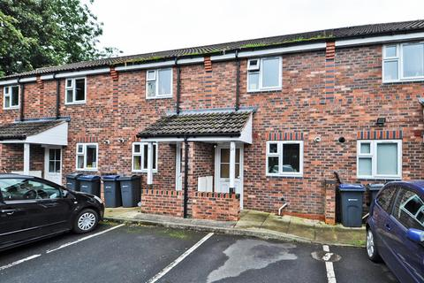 2 bedroom terraced house to rent - Fairfax Drive, West Heath
