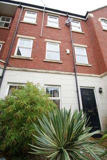 3 bedroom terraced house to rent - Mansion Gate Square, Chapel Allerton, Leeds