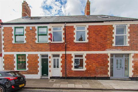 3 bedroom terraced house to rent - Pembroke Road, Canton