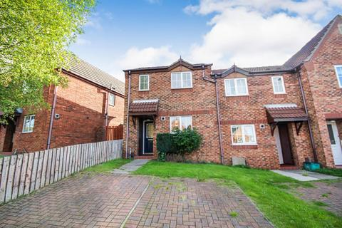 2 bedroom townhouse to rent - Coppice Gate, Arnold, Nottinghamshire, NG5 7GH