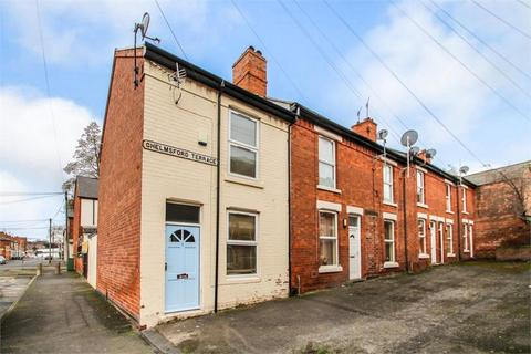 2 bedroom terraced house to rent - Chelmsford Terrace, Basford, Nottinghamshire, NG7 7EN