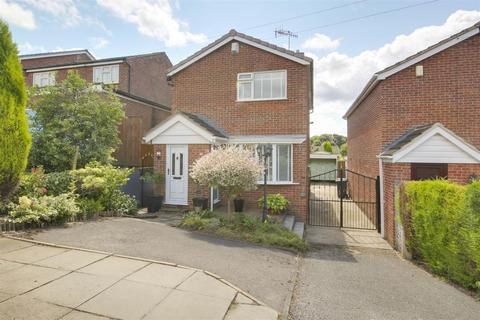 3 bedroom detached house to rent - Carmel Gardens, Arnold, Nottinghamshire, NG5 6LW