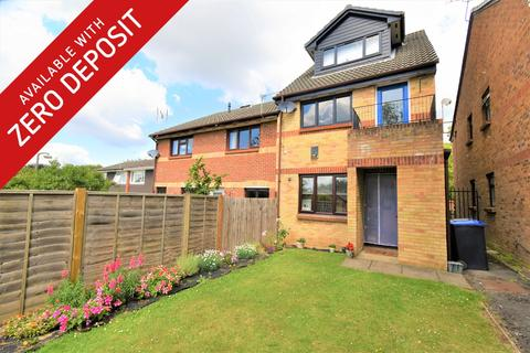 1 bedroom maisonette to rent - Maypole Road, Taplow, Maidenhead, SL6
