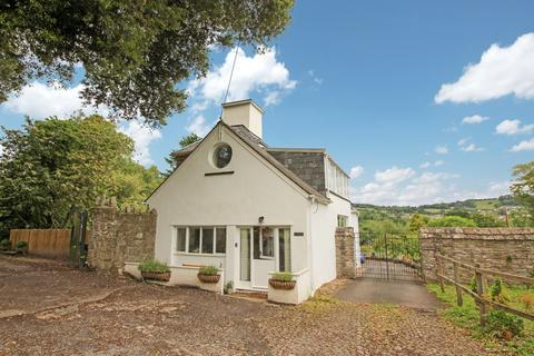 3 bedroom character property for sale - Llanwysg, Crickhowell, NP8