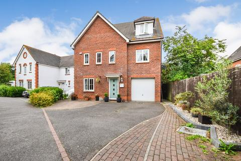 5 bedroom detached house for sale - Harvest Way, Heybridge, Maldon, CM9