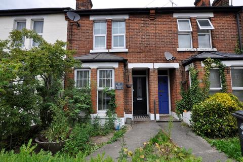 3 bedroom terraced house for sale - Rectory Lane, Chelmsford , Chelmsford, CM1
