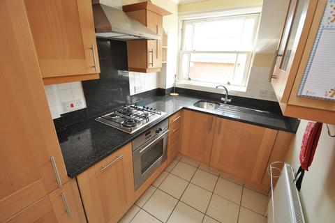 2 bedroom flat for sale - Broomfield Road, Chelmsford, Chelmsford, CM1