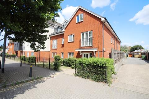 2 bedroom ground floor flat for sale - New Road, Rainham, RM13