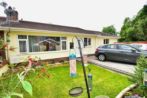 3 bedroom bungalow for sale - Waun Daniel, Pontardawe, Swansea, SA8