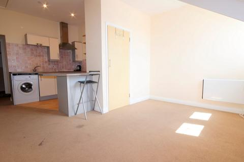 Studio for sale - Ashley Road, Boscombe, Bournemouth, BH1