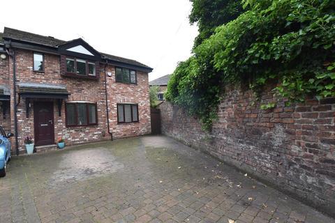3 bedroom semi-detached house for sale - Doveston Road, Sale, M33
