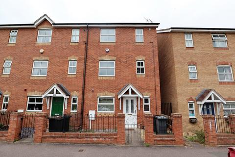 3 bedroom end of terrace house for sale - Marlborough Road, Nuneaton, CV11