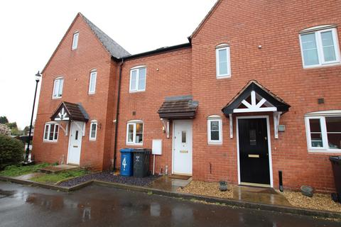 3 bedroom terraced house to rent - Lime Way, Streethay, Lichfield, WS13