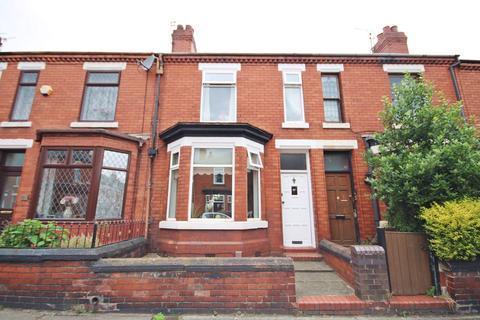 2 bedroom terraced house for sale - Orford Avenue, Warrington, WA2