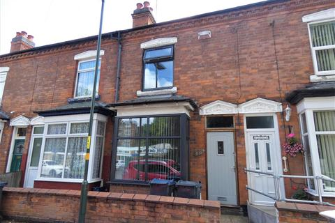 3 bedroom terraced house for sale - Harvey Road, Yardley, Birmingham