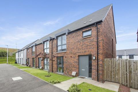 3 bedroom end of terrace house for sale - 9 Wester Suttieslea Loan, Newtongrange, EH22 4FH