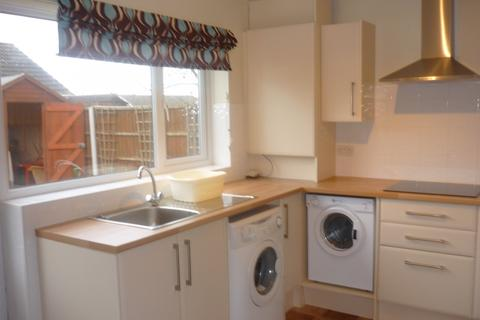 2 bedroom semi-detached house to rent - Chesham Drive, Bramcote, NG9 3FB