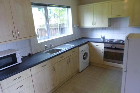 4 bedroom semi-detached house to rent - Boundary Crescent, Beeston, NG9 2QY