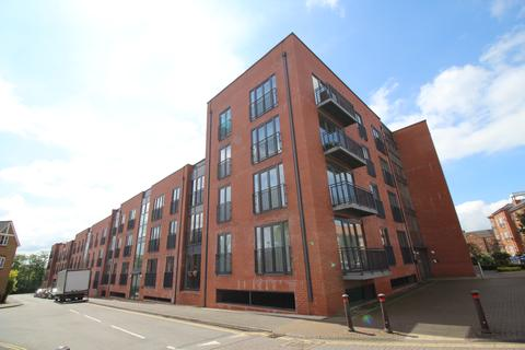 2 bedroom apartment to rent - Cornwood House, 4 Cornwood Lane, Solihull, B90