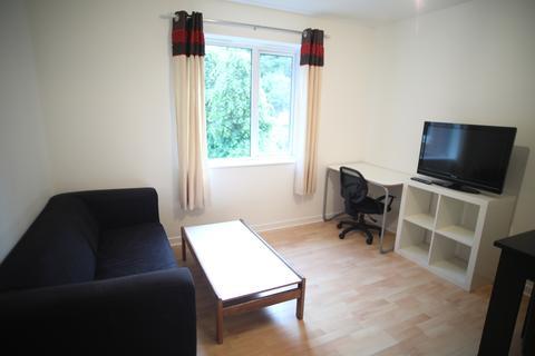 2 bedroom flat to rent - Meanwood Road, Leeds LS7