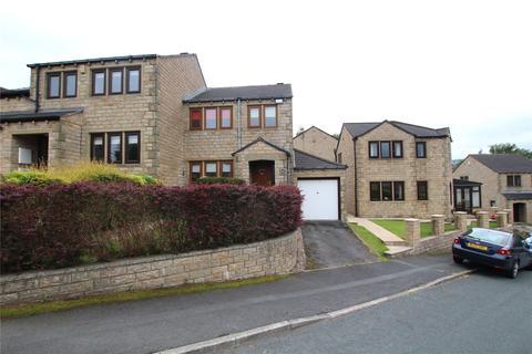3 bedroom semi-detached house to rent - Pennine Gardens, Linthwaite, Huddersfield, West Yorkshire, HD7