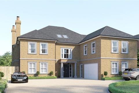 8 bedroom detached house for sale - Coombe Ridings, Kingston