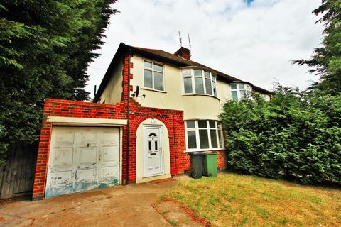 3 bedroom semi-detached house to rent - Harborough Road, Oadby, Leicester
