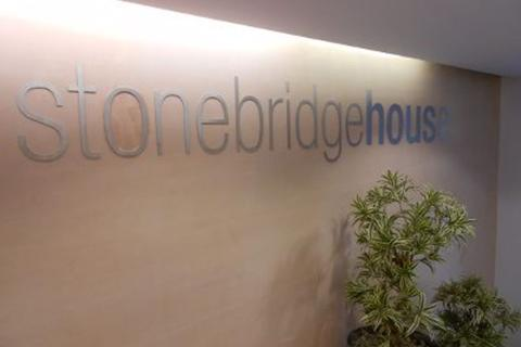 2 bedroom apartment to rent - STONEBRIDGE HOUSE, Coburg St, M1