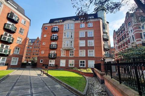 1 bedroom apartment to rent - VELVET COURT, Granby Row M1