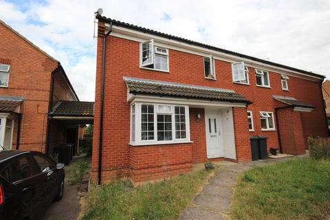 2 bedroom cluster house to rent - The Meadows, Flitwick, Bedford, MK45