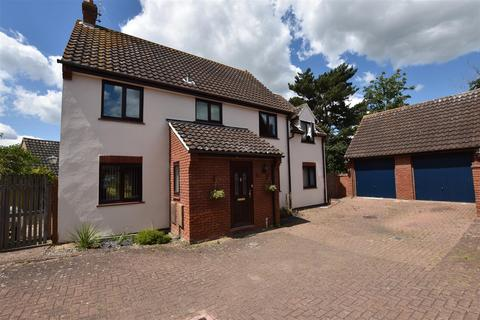 4 bedroom detached house for sale - Bulbecks Walk, South Woodham Ferrers