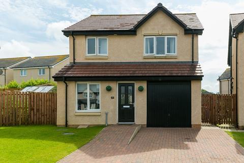 3 bedroom detached house for sale - South Quarry Gardens, Gorebridge, EH23