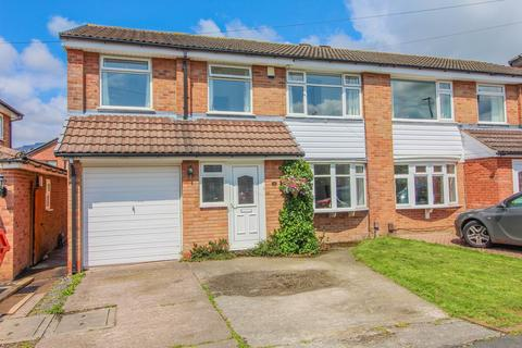 4 bedroom semi-detached house for sale - Curzon Road, Poynton, Stockport, SK12