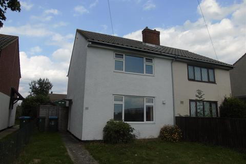 2 bedroom semi-detached house to rent - Albany Place, Aylesbury
