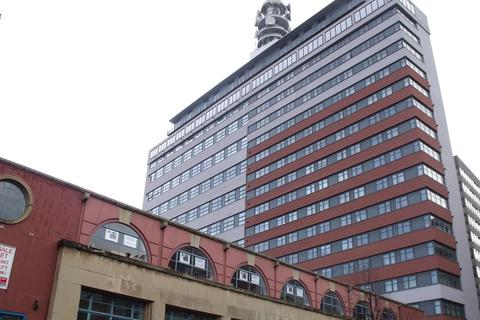 2 bedroom apartment to rent - Brindley House, 101 Newhall Street, Birmingham, B3