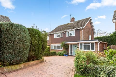 4 bedroom detached house for sale - The Paddocks, Ingatestone, Essex, CM4