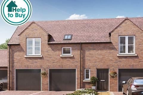 2 bedroom flat for sale - The Flaxby, Sandpiper View, East Boldon