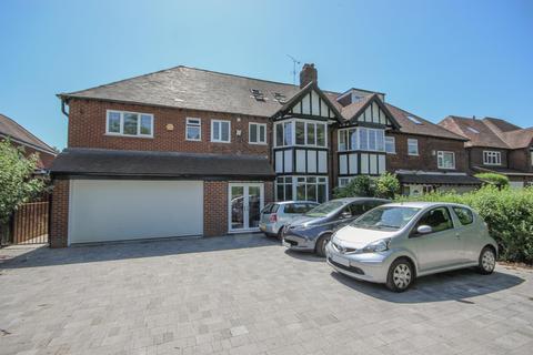7 bedroom semi-detached house for sale - Croftdown Road, Harborne, Birmingham, B17 8RD