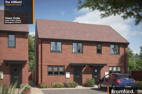 3 bedroom house for sale - The Hillfield, Friars Gate, Blythe Valley, Solihull, West Midlands, B90