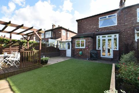 3 bedroom semi-detached house for sale - Elford Grove, Manchester